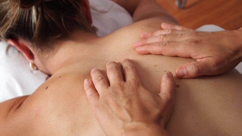Does Massage Help Sore Muscles?
