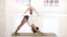 What Does Stretching Do To Your Body